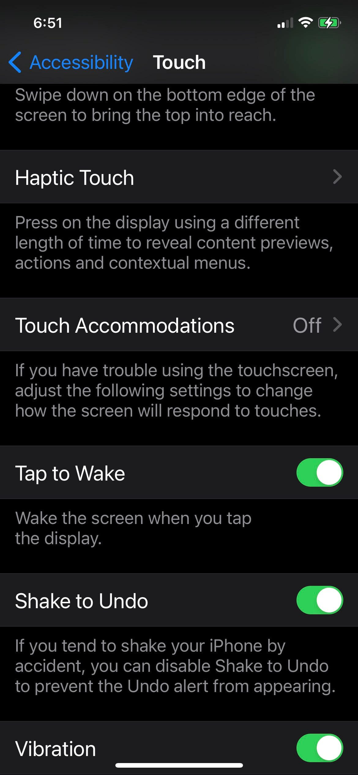 stop your iPhone from turning on by itself