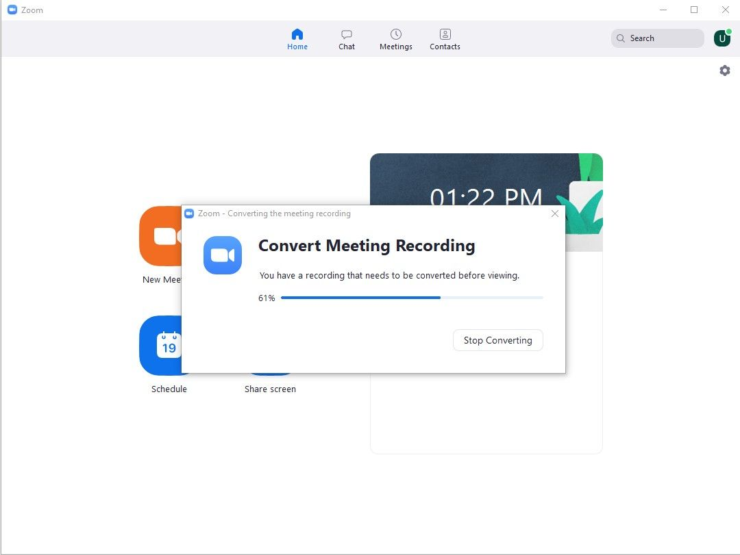 How to record a Zoom meeting on any device and give others access to your recordings.