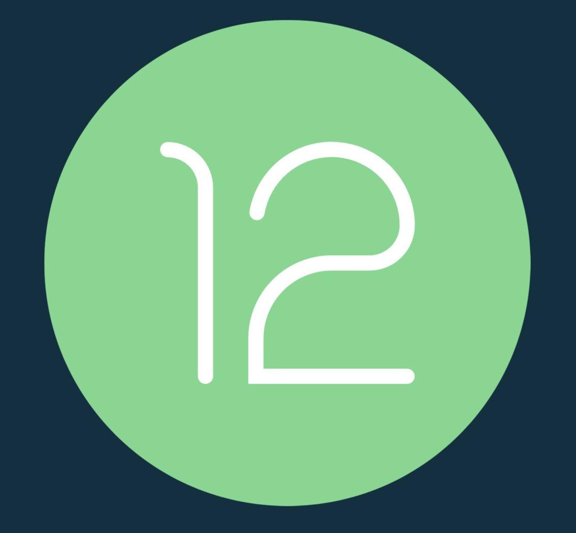 Android 12 beta around the corner