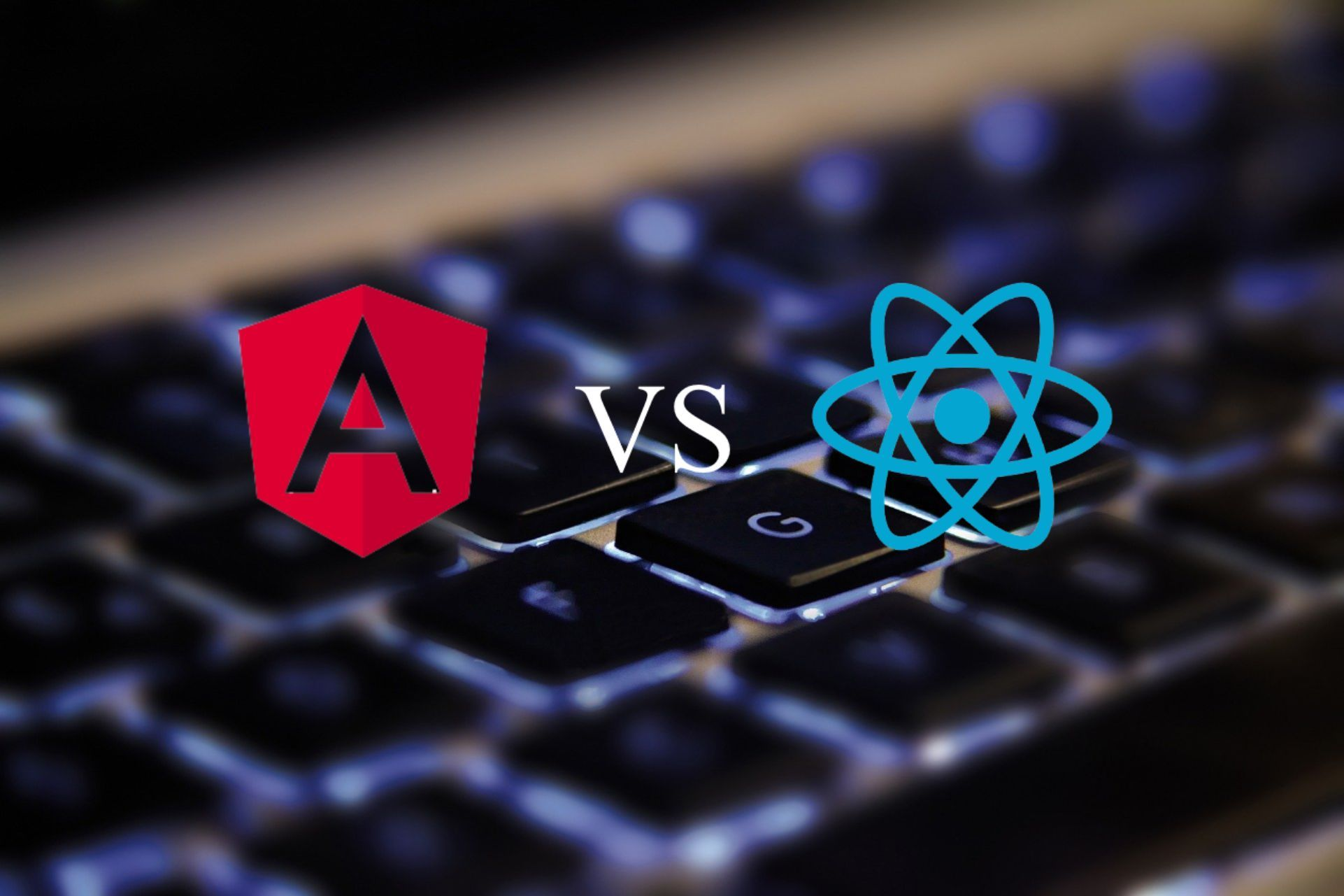 Which one better React or Angular