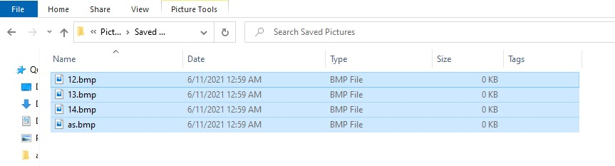 How to simultaneously rename several files on Windows 10 ? How to batch rename several files on Windows 10