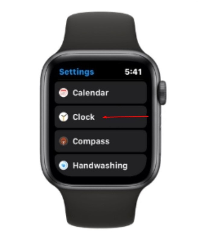 How to make your Apple Watch speak the time for you