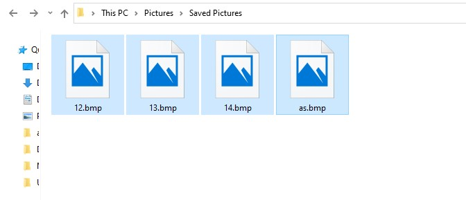 How to simultaneously rename several files on Windows 10 ?