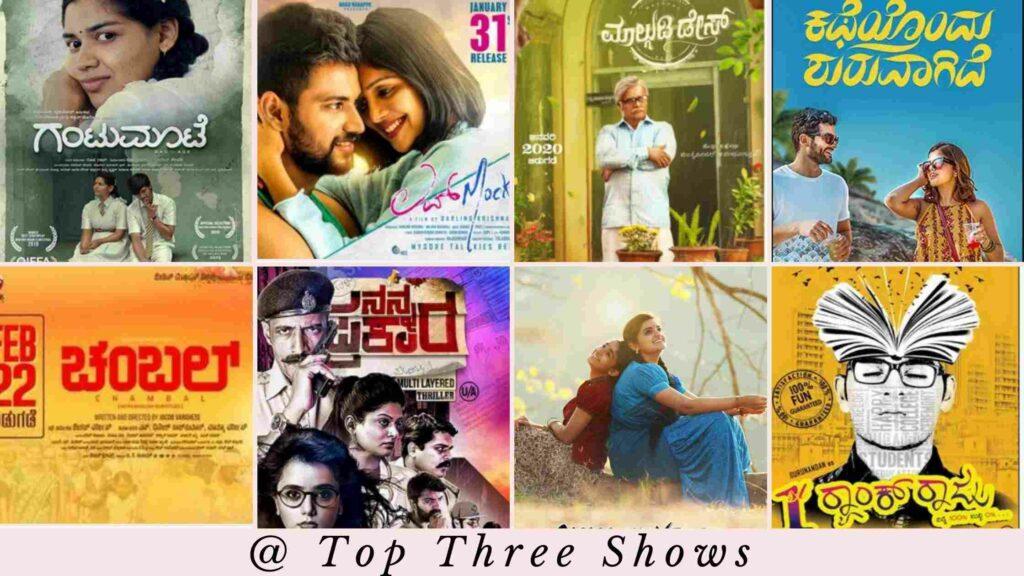 Best Kannada Telegram Movies Channels  Top Kannada Telegram Movies Channels