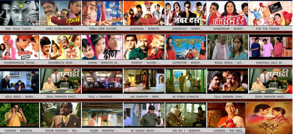 Best Marathi Telegram Movies Channels. Top Marathi Telegram Movies Channels.