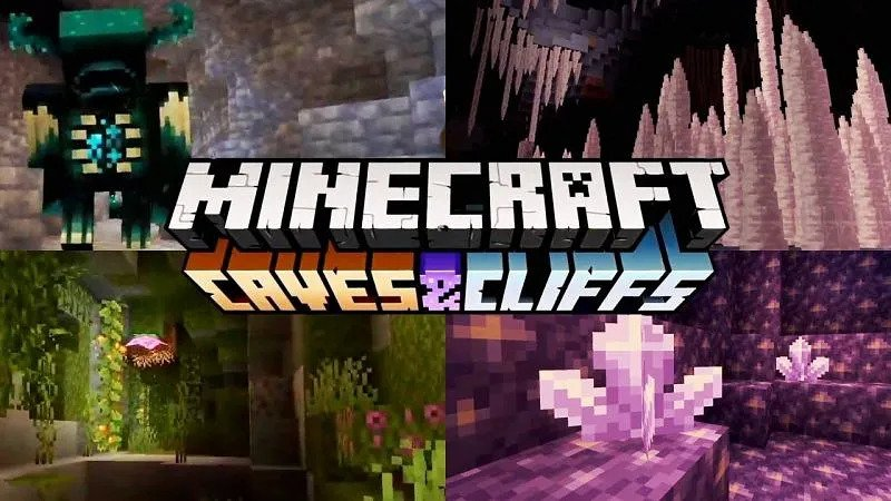 Minecraft: Java Edition snapshot 1.17.1 Pre-Release 2 fixes more bugs
