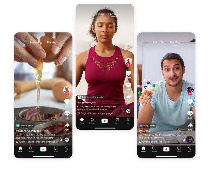 TikTok Introduces New Program Jump to Its Array of Great Features