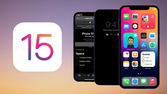 steps to downgrade from iOS 15 to iOS 14
