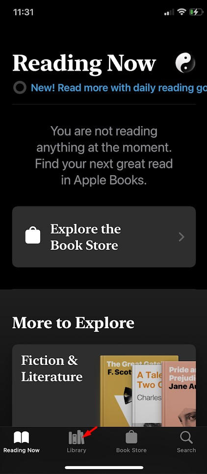 How to Download iCloud Books on iPhone & iPad for Offline Reading in iOS 15