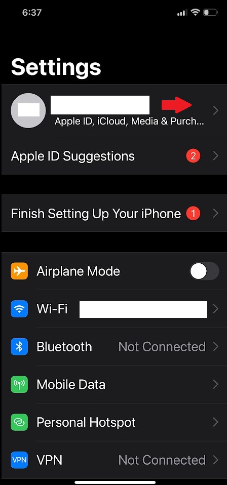 How to locate and remove data from a lost iPhone