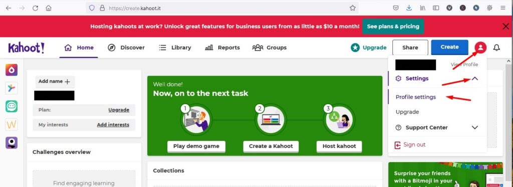 How to Change the Name of Your Kahoot Game?   Best Cool Funny and Inappropriate Kahoot Names