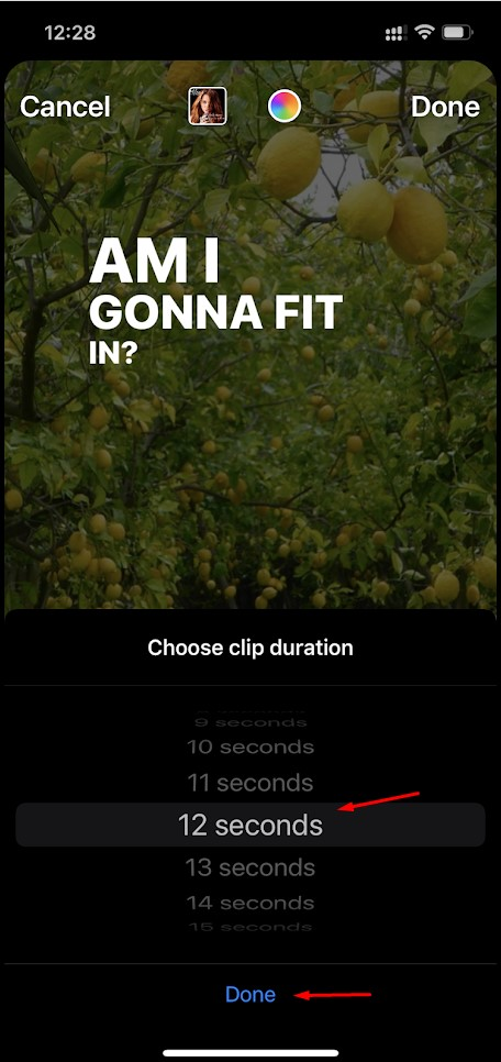How to Add Music in Instagram Story