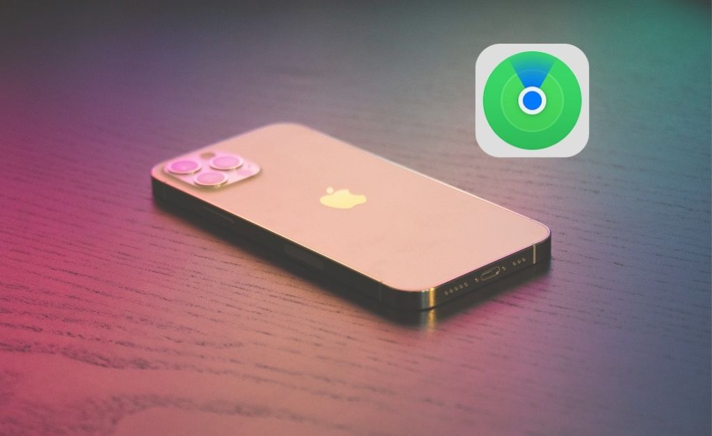 How to delete data from a lost iPhone