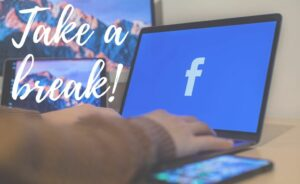 How to use Facebook Take a Break feature