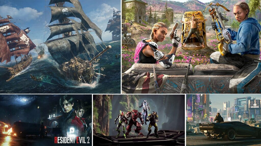 Best Game Names You Can Pick: Choose The Perfect One for Your Style