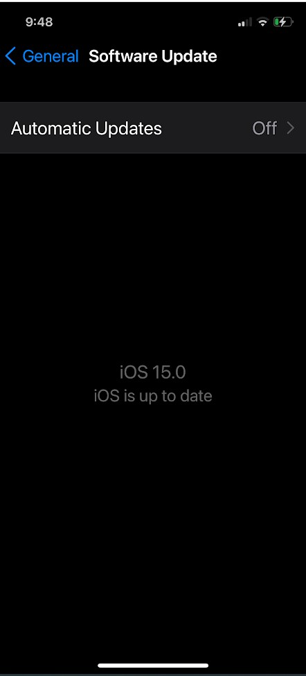 new iOS 15 beta 5 and iPadOS 15 beta 5 are now available