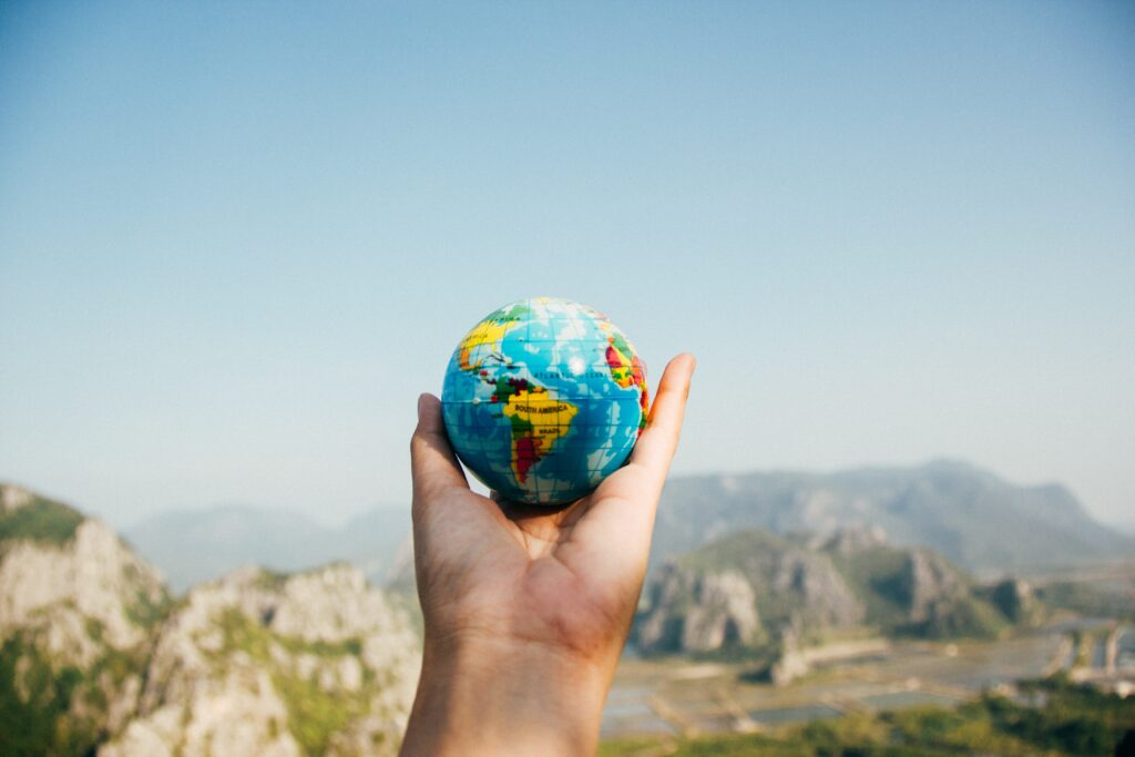 How to Open a Travel Agent Business