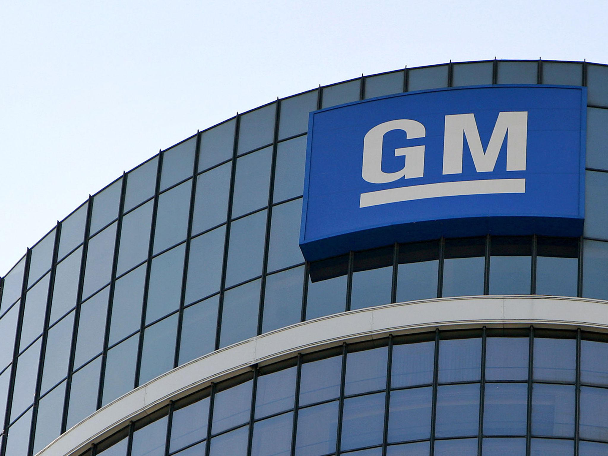 GM Halts Production at 6 US Factories Because of Chip Shortage