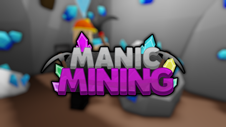 Roblox Codes for Manic Mining