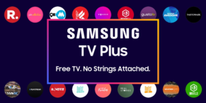 Samsung TV Plus Finally Available on Mobile
