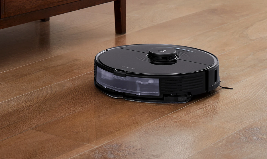Roborock S6 Robot Vacuum Now Available at Discount