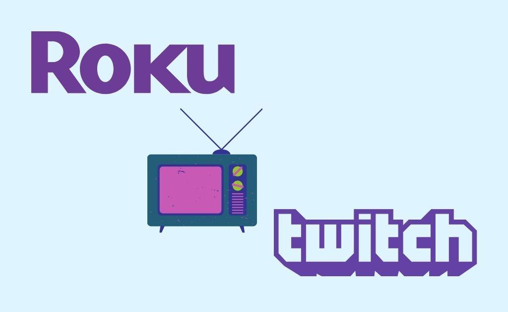 How to watch Twitch through a Roku device
