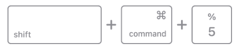 4 tricks to take Screenshot on Macbook