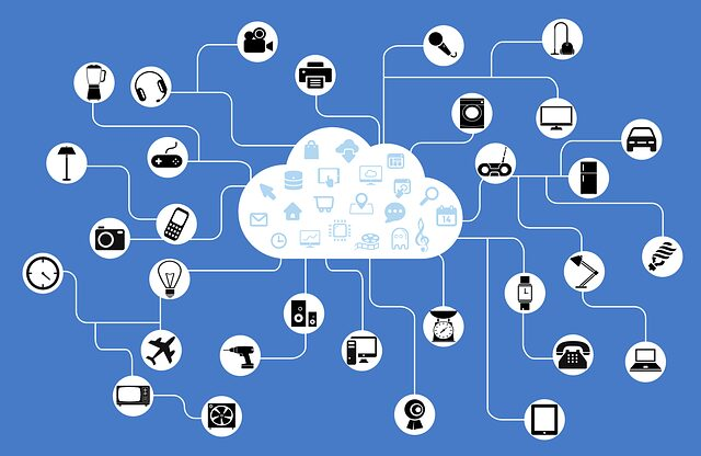 Use of IoT with machine learning