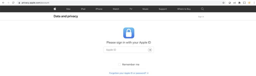 Copy Apple Photos And Videos to Google Photos